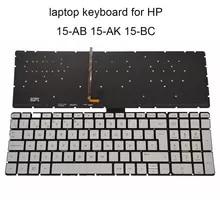 Keyboards4Laptops UK Layout Backlit Black Windows 8 Laptop Keyboard for HP Pavilion 15-cd059sa HP Pavilion 15-cd074nz HP Pavilion 15-CD072CL HP Pavilion 15-CD067CA HP Pavilion 15-CD072NR
