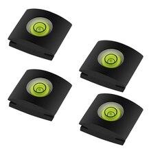 4 шт./компл. Защитная крышка для камеры с пузырьковым уровнем Горячий башмак DR Camera s Аксессуары для Sony A6000 для Canon Nikon eals XR64