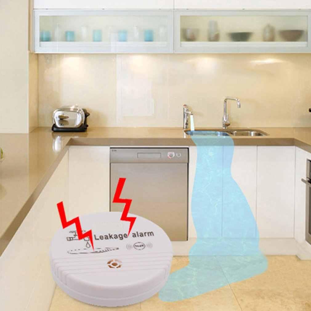 물 오버플로 누출 경보 센서 감지기 90Db 수위 경보 누출 홍수 감지 경보 시스템