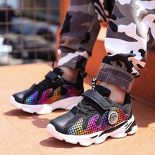 kids shoes boys sneakers Outside children  Fashion big baby designer boy brands