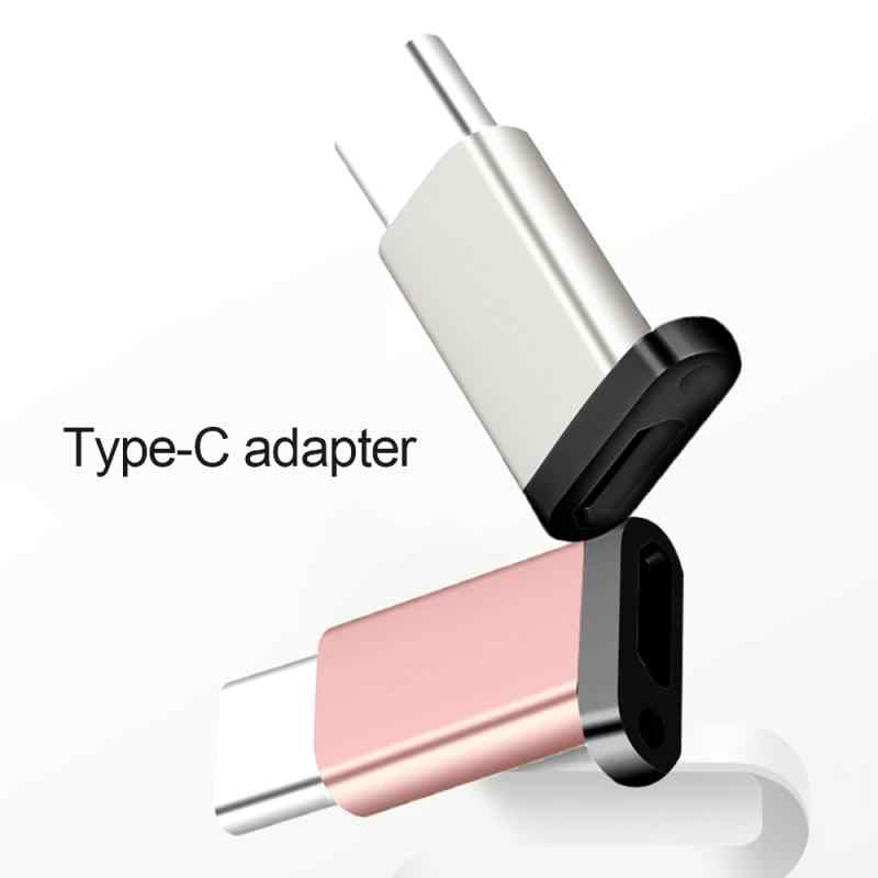 New USB Adapter USB C to USB OTG Cable Type C Converter for Macbook Samsung Galaxy s8 s9 OTG Adapter
