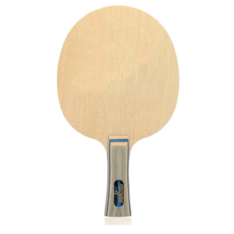 Carefully crafted Arylate Carbon Table Tennis Paddle Fast Attack Loop Ping Pong Bat Racket High attack power