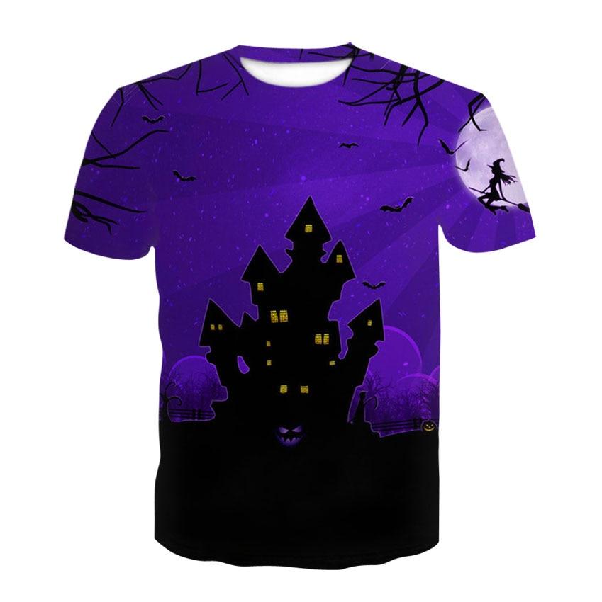 The summer of 2021 new men's classic 3D graffiti print T-shirt leisure breathable loose T-shirt large T-shirt