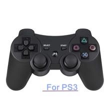 ワイヤレスゲームコントローラため PS3 ワイヤレス bluetooth のゲームパッド ps 3 デュアルショックゲームジョイスティックソニーのプレイステーション 3 ゲームパッド