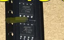 จัดส่งฟรี 100% nuevo original A8498SLJTR T A8498SLJTR A8498SLJ A8498 HSOP8
