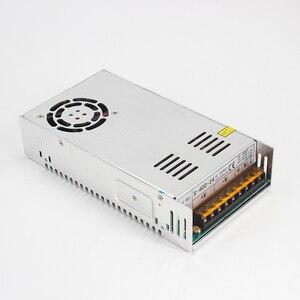Image 3 - S 400W 12v 24v 48 12v ホット販売 CCTV カメラ AC DC 30 アンプ電源