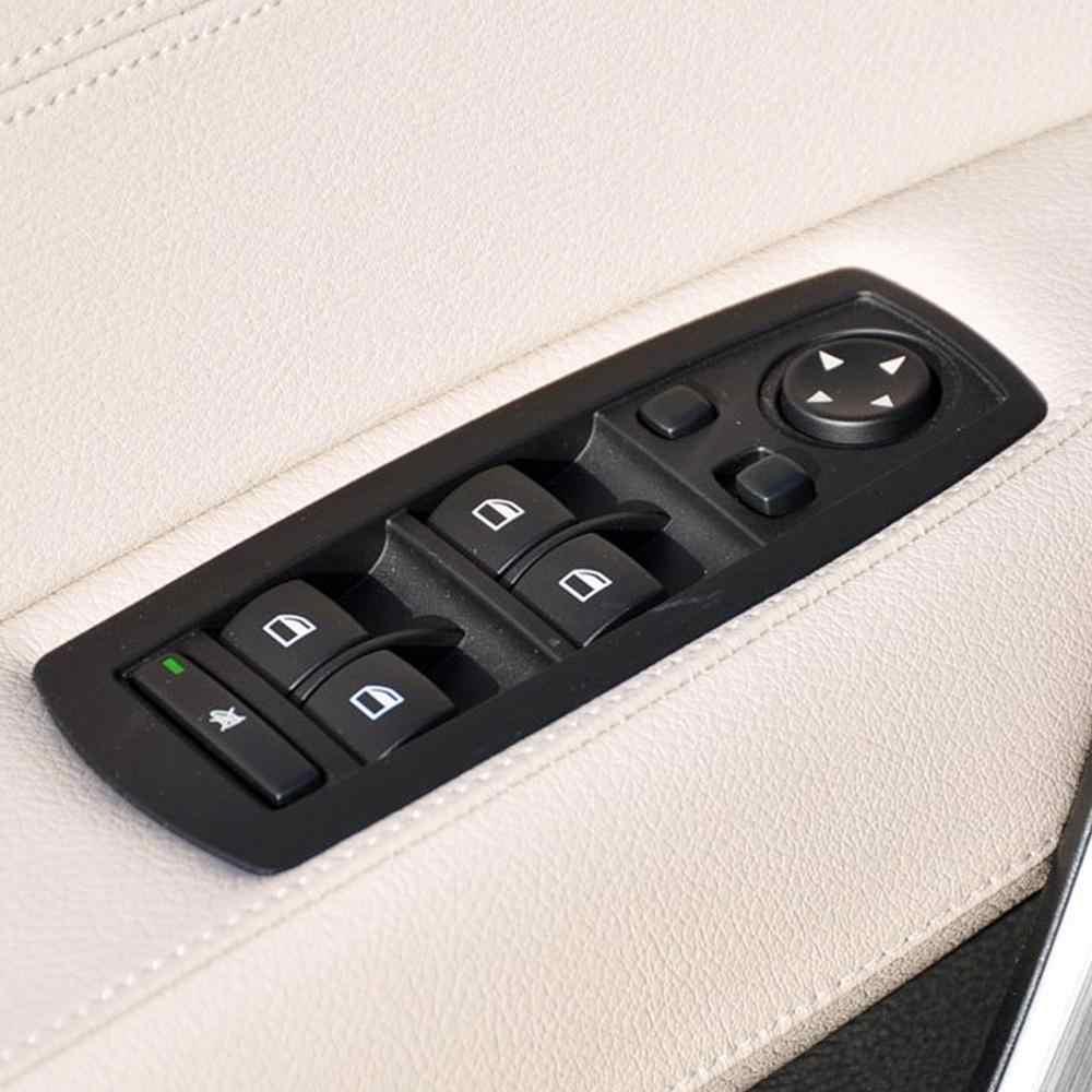 BMW New Genuine E93 Master Window Switch RHD Beige Without Fold In Mirrors