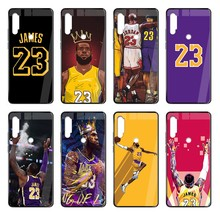 basketball 23 star King James trend waterproof prime black Phone case For Xiaomi Redmi Note S2 3 4 5 6 7 8 K20 A S X Plus Pro цена 2017