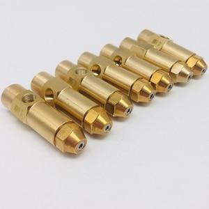 Image 1 - Waste Oil Burner Nozzle Fuel Burner Gas Burner Nozzle Air Atomizing Nozzle Fuel Oil Nozzle
