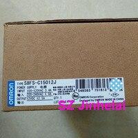 Omron S8FS-C15012J 정통 오리지널 스위칭 전원 공급 장치 150 w 12vdc 12.5a