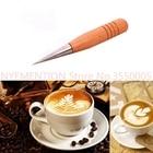 New Coffee Art Needl...