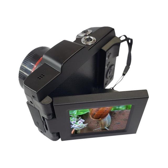 Digital Full HD1080P 16x Digital ZOOM Camera Professional Camera NTSC/PAL Video 3.2 Vlogging F Camcorder X7Y7