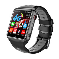 2020 Smart Watch 4G Network Android Watch Smartphone HD Video Call Anti-lost Support APP Download Wristwatch for Baby Student
