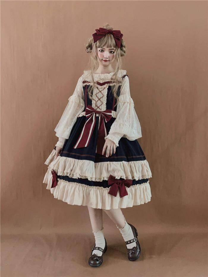Vestidos Lolita