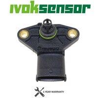 21141943 20450693 pressão resistente do impulso de ar da entrada do coletor do sensor do mapa para o caminhão de motor voe21141943 voe20450693 de volvo