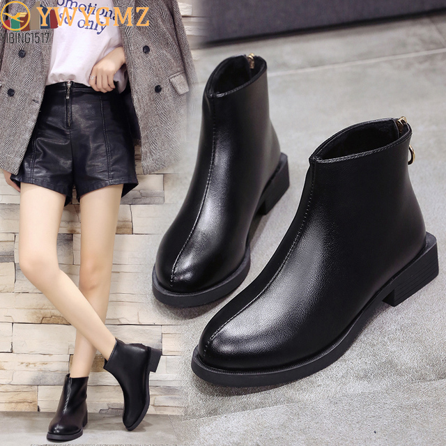 Fashion Winter Shoes