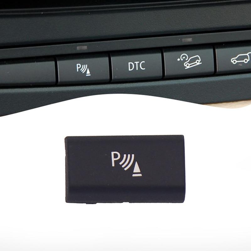 Купить автомобильный датчик парковки радара переключатель кнопки отделки