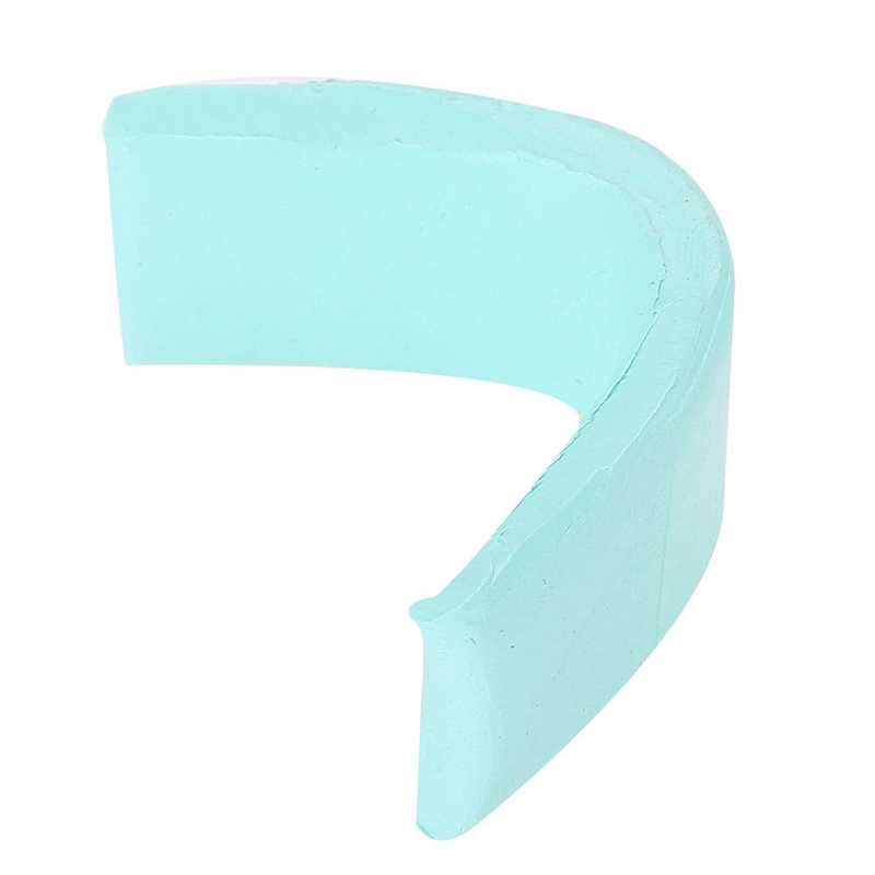 Light Blue Watch Jewelry Cleaning Clay For Removing Fingerprints Oil Dirt Cleaning PCB Board Circuit Pivots Plate Bridge Tools
