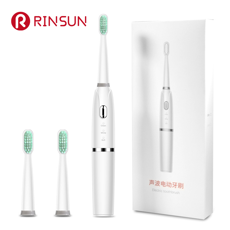Electric Toothbrush Tooth Brush Adult Waterproof Ultrasonic Automatic Toothbrush Face Cleaning Machine