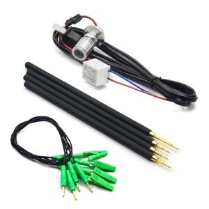 Image 5 - DHL משלוח נירוסטה LED BDM מסגרת עבור Ktag קס Galletto FGTECH BDM100 מתכת BDM מסגרת ECU תכנות כלי