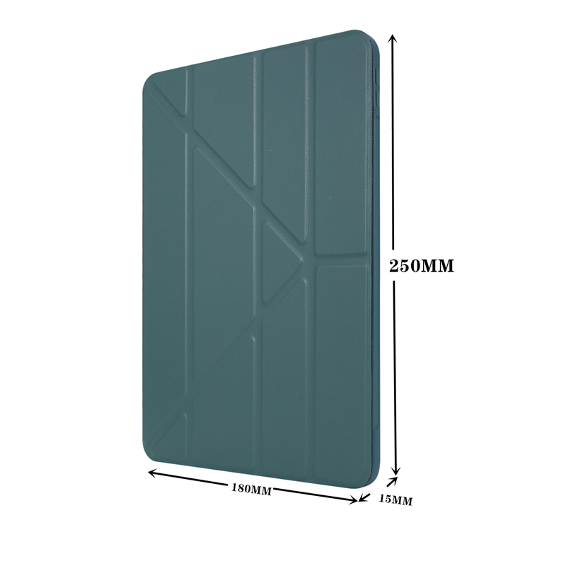 Soft 2020 Leather PU Case Case Case Pro Smart iPad For Back Cover 11 Cover Protective