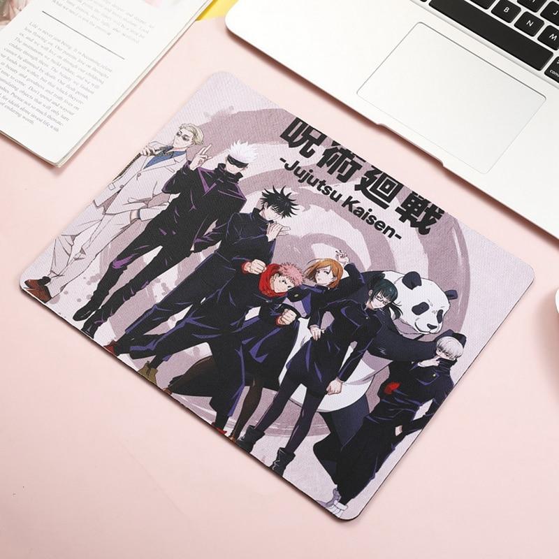 Hc6c88c8e3b664d2f9108670f9975ea1bN - Anime Mousepads