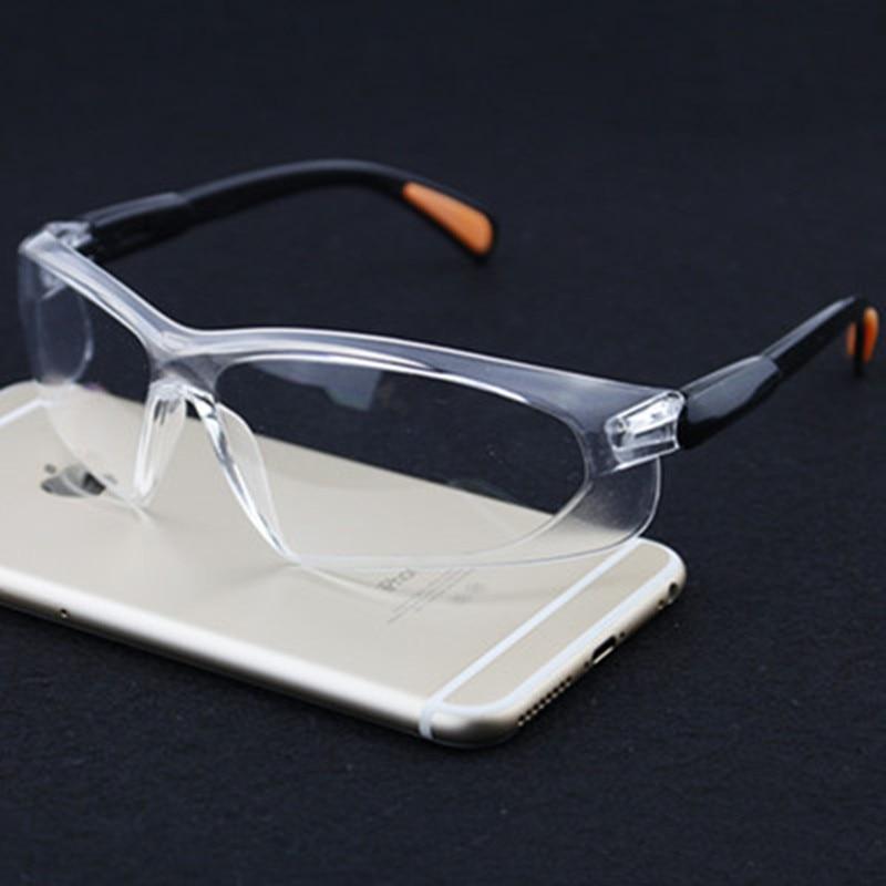 2019 Vintage Eyeglasses Glasses Frame Safety Glasses Spectacles Eye Protection Goggles Eyewear Dental Work Outdoor New