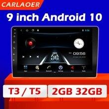 2DIN 9 zoll Android 10,0 Auto Radio Multimedia Video Player GPS Navigation Für Toyota NISSAN Hyundai Kia Lada VW HONDA suzuki