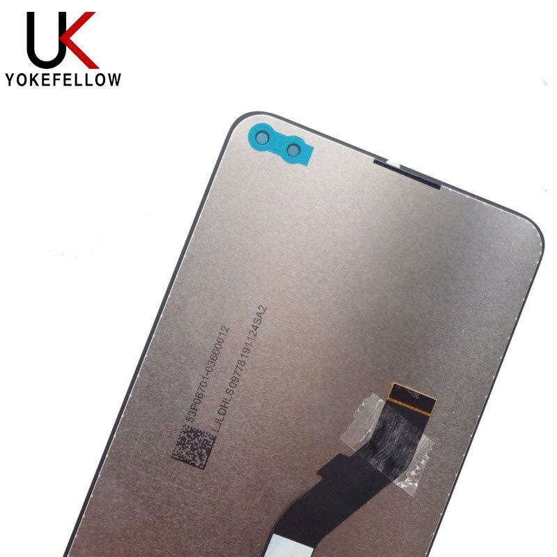 Original 6.67'' LCD For Xiaomi Redmi K30 LCD Display Replacement Display For Xiaomi Redmi K30 M1912G7BE M1912G7BC Screen Display