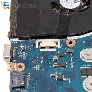 Image 4 - NOKOTION MBPTQ02001 MBNA102001 LA 5912P Für Acer aspire 5551 5552 5551G 5552G PC Motherboard kompatibel Mit LA 5911P freies cpu