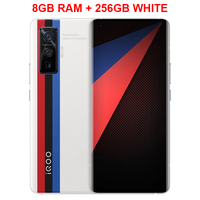8GB 256GB White