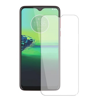 Перейти на Алиэкспресс и купить Закаленное стекло для Motorola Moto G8 Power Lite Plus Play G8Plus G8Play One Macro Защитная пленка для экрана