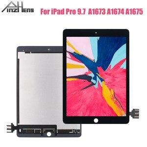PINZHENG AAAA LCD для iPad Pro 9,7