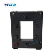 цена на YIKA HK-58 china factory mini split core current transformer price ce 1000/5 ct split-core ac sensor