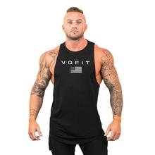 Mens tank tops shirt gym tank t