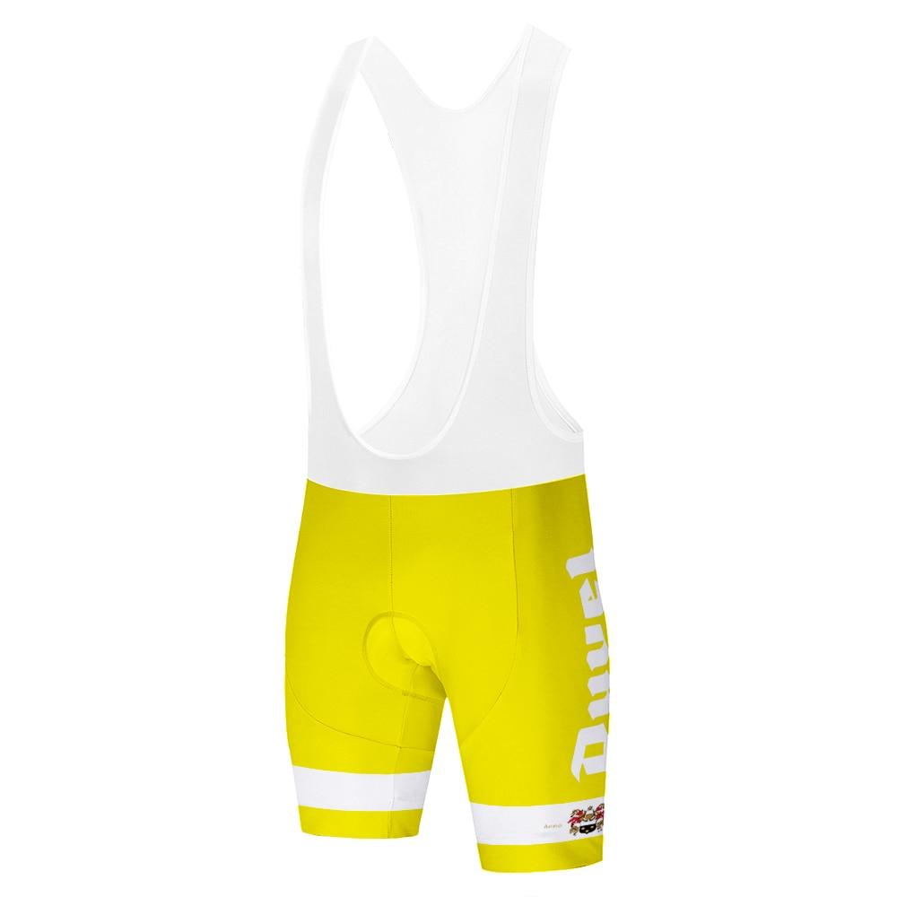 Новинка ciclismo велосипедные шорты DUVEL мужские уличные велосипедные шорты abbiglia для ciclismo estivo 2020 9d gel