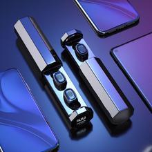 TWS 03 Bluetooth kompatibel 5,0 Drahtlose Smart Touch Mini Stereo Sound Sport Kopfhörer