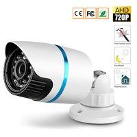 CCTV AHD Camera720p 2.0MP Outside HD Security Camera 1080P Analog camera 4MP Bullet Waterproof Surveillance Camera System