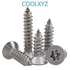 COOLXYZ Stainless St...