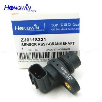 ZJ01-18-221 ZJ0118221 J5T30471 Crankshaft Position Sensor  For MAZDA 2 DE 1.3 3 BK 1.4 1.6