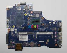 CN 0W6XCW 0W6XCW W6XCW ث i5 4200U وحدة المعالجة المركزية VBW11 LA 9984P لديل انسبايرون 17R 5737 الكمبيوتر المحمول اللوحة الأم اختبار