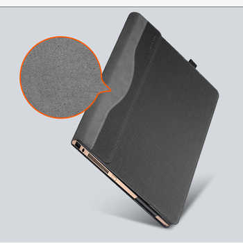 """New Creative Design Case Only For Hp Spectre X360 13.3\"""" Laptop Sleeve Case PU Leather Protective Cover Gift"""