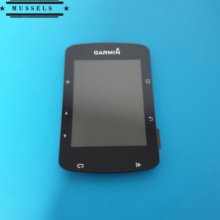 цена на Original LCD screen for Garmin Edge 520 LCD display Screen with Touch screen digitizer Repair replacement
