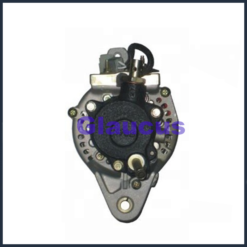 <font><b>3B</b></font> <font><b>Engine</b></font> alternator Generator for <font><b>Toyota</b></font> Land cruiser Coaster Toyoace Dyna 200 3432cc 3.4 D 3.4L 1980-1989 27030-56360 image