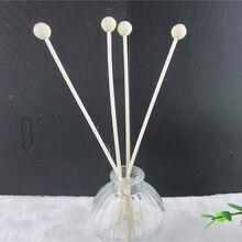 10 шт. 18 см Арома палочки из ротанга Рид диффузор палочки для Hom декоративный аромат