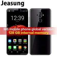 Jeasung Pulada M6 5.9 inch 4G LTE Smartphone 6+128GB MT6757