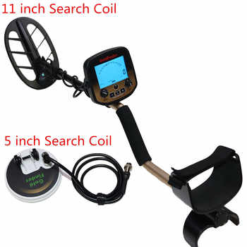 Hot Sale Underground Gold Detector Deep Earth Underground Industrial Metal Bug Detectors Gold Finder FS2+ 5 and 11inch include - DISCOUNT ITEM  32% OFF All Category