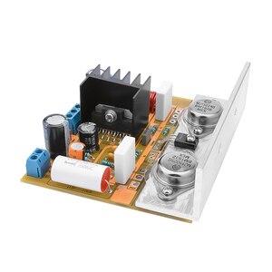 AIYIMA UPC1342V усилитель мощности 110 Вт класс AB моно усилитель звука на MJ15024G MJ15025G трубный динамик Amplificador DIY