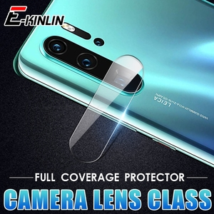 For Huawei P30 P20 Mate 30 20 X Pro 5G Honor 8X View 20 10 Lite Camera Lens Screen Protector Back Lens Protective Film(China)