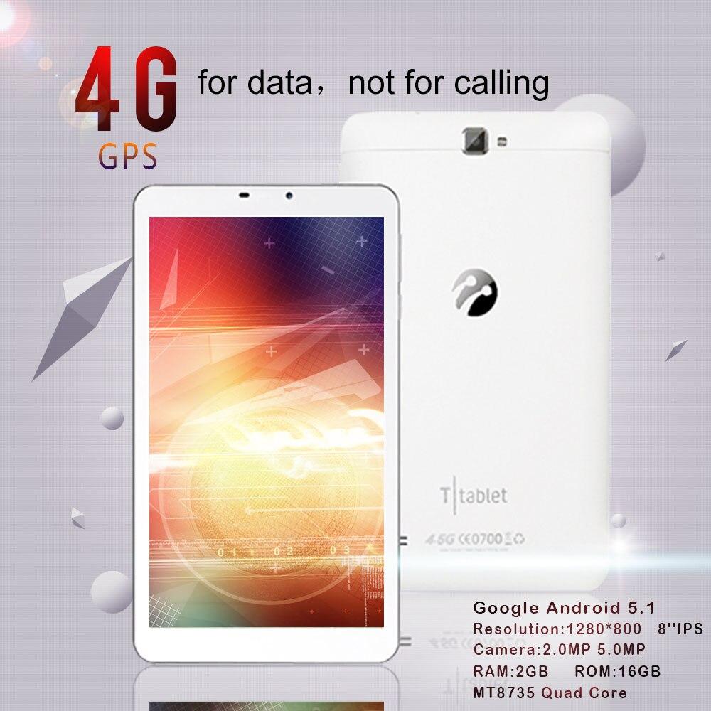 KMAX 8 zoll WiFi lte Android Tablet PC SIM Karte 2GB 16GB IPS LCD Quad Core 32GB TF Karte GPS bluetooth Günstige fall tabletten pc 8 10